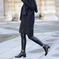 Keep It Chic - Runaround Chic Style & Fashion Blog - Preston Davis - Part 18