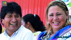 #TierraPlus Rafael Quispe denuncia que liberaron a Melva Hurtado implicada en #desfalco del #FondoIndígena. http://htl.li/dl1830gxYA9 #Bolivia #Corrupción