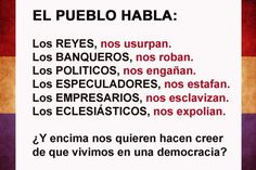 Democracia #Viñeta #Humor