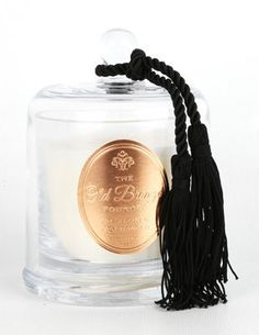 Świeca zapachowa Fresh Linen ~ Dodatki \ Świece zapachowe Styl \ Love Home ~ Archidzieło