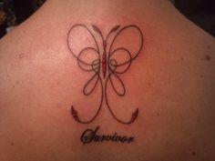 Survivor Tattoos