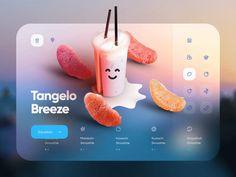 Application Ui Design, App Ui Design, Mobile App Design, Best Ui Design, Clean Web Design, Web Design Examples, Web Design Trends, Design Web, App Design Inspiration