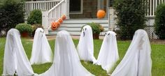 Astounding Halloween Decoration Ideas Indoor