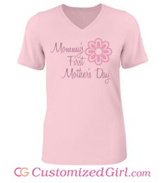 Custom Mothers Day Gifts from Customized Girl
