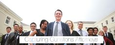 Capturing the Gunstons Attorney team for their new website
