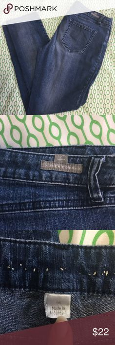 Lauren Conrad skinny jeans Just what the title says. LC Lauren Conrad Jeans Skinny