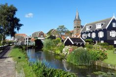Europe Travel: Fabulous sights in rural Holland