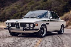 Theres Nothing Quite Like A BMW CS With Hidden Superpowers - Petrolicious Bmw E9, Suv Bmw, Bmw Cars, Bmw 535i, Bmw Autos, Lamborghini, Ferrari, Carros Bmw, Automobile