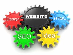 Principles of Web Design Basics. Your website is the life force of your online business not to mention vital to your overall success. It is the virtual representation of your business/company.