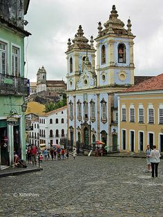 can't wait to be here next month- Salvador de Bahia, Brazil