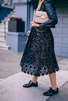paris2london: (via Self Portrait Azaelea Dress - Gal Meets...