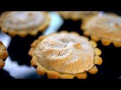 Borbás Marcsi szakácskönyve - Diós kosárka (2020.02.23.) - YouTube Share Pictures, Animated Gifs, Mini Cupcakes, Sweets, Cookies, Youtube, Advent, Dios, Crack Crackers
