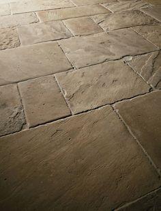 Genuine Antique Stone Tiles and Flagstones. Limestone, Marble ...