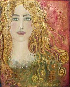 """""""L'Infante"""" by Anne-Marie Zilberman"""