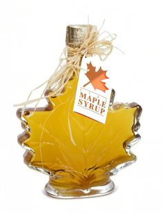 6 Sweet Health Benefits of Pure Maple Syrup