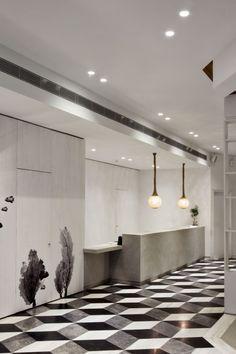 Aquabay Hotel by Block722 Architects - The Greek Foundation