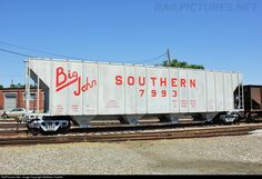 RailPictures.Net Photo: SOU 7993 Southern Railway at Spencer , North Carolina by Matthew Haskett