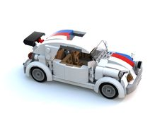 Lego Projects, Projects For Kids, Lego Vehicles, Lego Military, Awesome Lego, Car Posters, Lego Stuff, Lego Technic, Lego Ideas