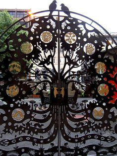1000 Images About Gate Way To On Pinterest Garden