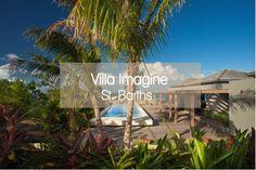 Villa Imagine un paradiso caraibico