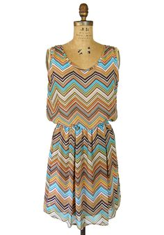 Promenade to Palm Springs Dress - $36.99 : Spotted Moth, Chic and sweet clothing and accessories for women