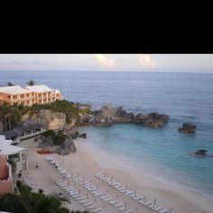 The Reefs. Bermuda