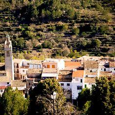 Campell, Vall de Laguar, Marina Alta, #Alicante #spain #trekking #barrancdelinfern #senderismo #relax #descanso #rural
