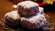 Czech Desserts, Christmas Cookies, Baked Goods, Cookie Recipes, Muffin, Food And Drink, Sweets, Nutella, Snacks