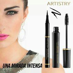 Make-up Artist by Artistry Beauty www.amway.com/veronicaramirez