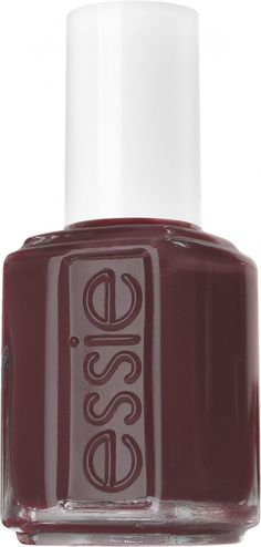 Nail Colors, Nail Polish Trends, Nail Care & At-Home Manicure Supplies by Essie. Shop nail polishes, stickers, and magnetic polishes to create your own nail art look. Neutral Nail Color, Nail Color Trends, Nail Polish Trends, Nail Colour, Essie Nail Colors, Fall Nail Colors, Nail Polish Colors, Winter Colors, Bordeaux