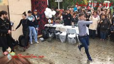 TV TOURISMGEO Dance