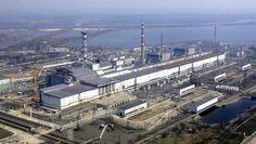Возле ЧАЭС после установки Арки резко изменился уровень радиации http://joinfo.ua/sociaty/1192647_Vozle-ChAES-ustanovki-Arki-rezko-izmenilsya.html