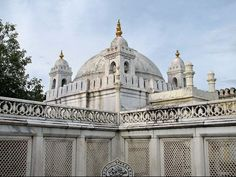 Aurangabad - Islamic architecture  #India #travel #tourism #architecture