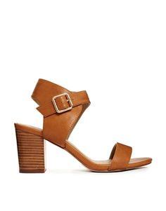 ASOS HABITUAL Heeled Sandals