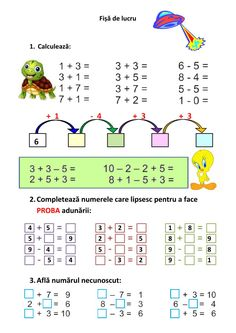 Teaching Math, Math Activities, Preschool Activities, 1st Grade Math Worksheets, School Subjects, Google Classroom, Kids Education, Colorful Backgrounds, Learning