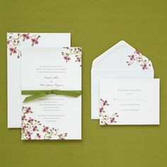 1000 images about cherry blossom theme on pinterest for Gartnerstudios com invitation templates