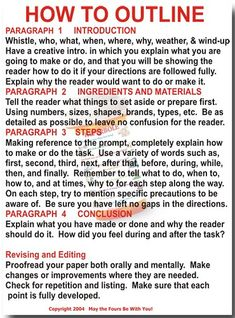 How to Outline by The Writing Doctor, via Flickr