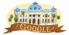 200th anniversary of the Biblioteca Nacional