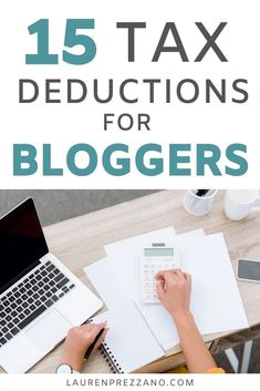 Photo de profil de businessbillions businessbillions Do you have your own business? Small Business Tax, Business Tips, Online Business, How To Get Clients, Management Books, Blogging For Beginners, Blogging Ideas, Tax Deductions, Budgeting Money