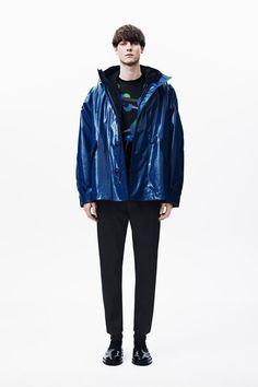 Christopher Kane Autumn/Winter 2014-15 Menswear