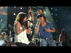 Kid Rock & Martina McBride -  Picture - CMA Music Fest  09 (+playlist)