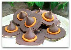 halloween snacks for preschoolers | Top Ten Halloween Books, Crafts, Recipes and More for Preschool and ...