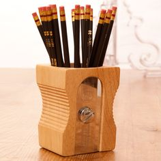 Pencil Sharpener Cup