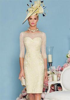 Spring-Summer-Mother-of-the-Bride-Dresses-2016-McElhinneys-Ronald-Joyce-Lemon