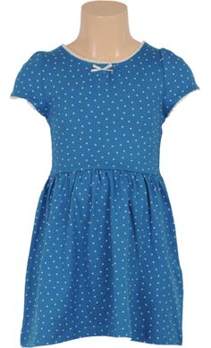 King Louie - Summer dress Little dots