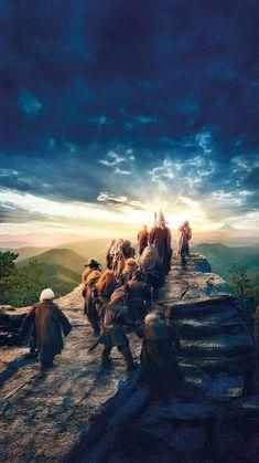Gandalf, Legolas, Le Hobbit Thorin, Bilbo Baggins, Thranduil, Jrr Tolkien, Journey 2012, Hobbit An Unexpected Journey, The Hobbit Movies