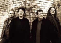 The Eagles...best band ever!