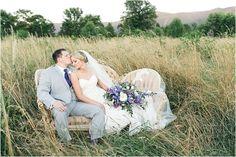 Ashley Photography | LeGrand Wedding @khimairafarm