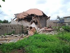CLO Group Lambast Obiano Ocha Brigade over demolished Nkwelle-Ezunaka Estate   y    By Okechukwu Onuegbu    Following the recent demolition ofOkpuno Ezi Nkwele Estate in Nkwele-Ezunaka Oyi Local Government Area of Anambra State by Operation Clean and Healthy Anambra (OCHA brigade) with an alleged order from the state governor Chief Willie Obiano the Civil Liberties Organisation (CLO) South East Zone and apressure group International Human Rights and Equity Defense Foundation (I-REF) have…