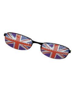 281487ad680 Union Jack Glasses (GJ348A) I have these! LOL England Costume